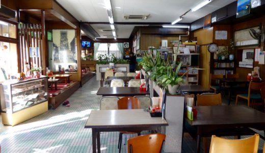 いつまでも在って欲しい、糸島を代表する大衆食堂「角屋食堂」
