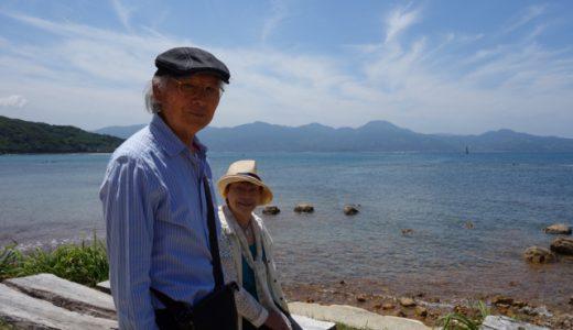 知らなかった糸島の魅力を満喫!いとシネマのご支援者さんを糸島案内!