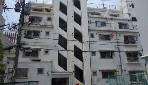 【前編】ビルオーナー必見!リノベーションで、ボロボロのビルが見事に再生!@博多の冷泉荘