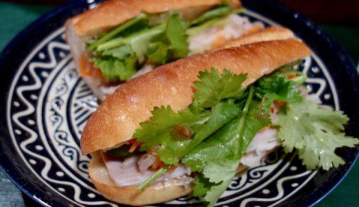 「Hi Ho(ハイホー)」糸島でタイ、ベトナム料理・バインミーが食べれる居酒屋!