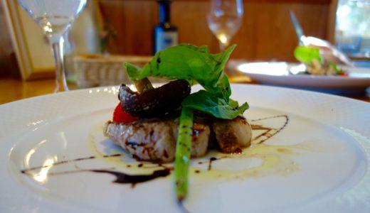 糸島の新鮮食材をふんだんに使った、本格イタリアン「グランデリ」