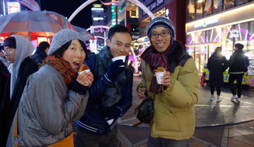 地元の人から伝授!超効率的な、釜山・南浦(ナムポ)の楽しい街歩き術!