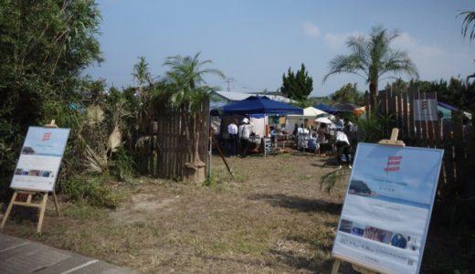 全国からクラフト作家が集結した、「Creema Craft Caravan in 糸島」
