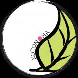 kotonoha logo circle