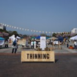 thinning - 1