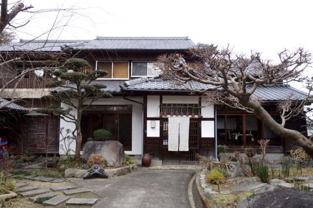 Futaki Tea House 2