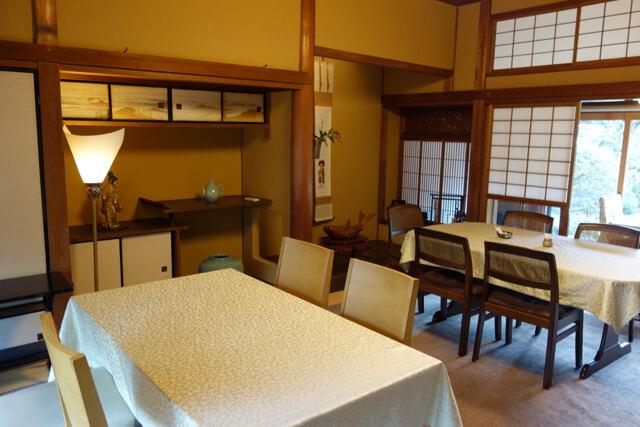 Futaki Tea House 7