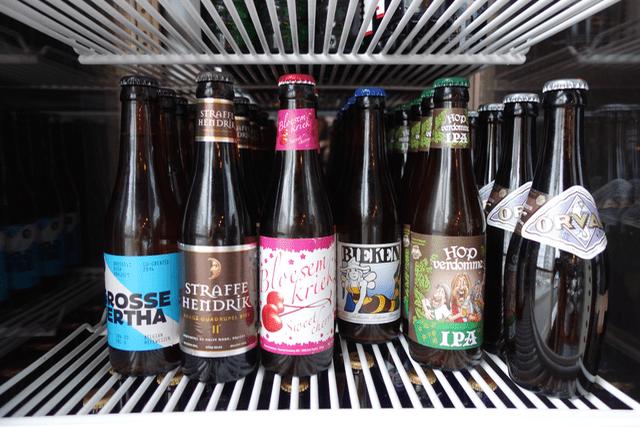 amour - クラフトビール1
