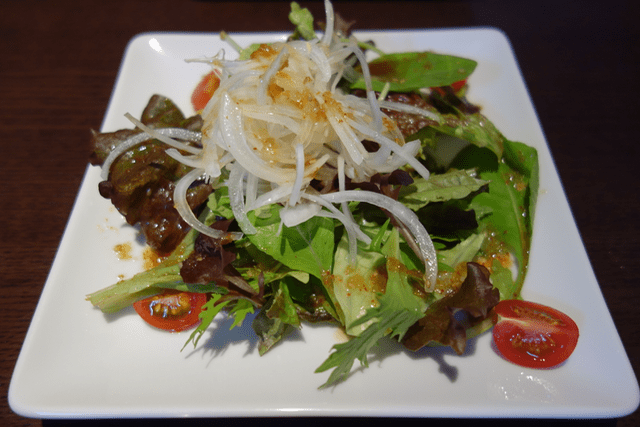 蓮華 - 前菜