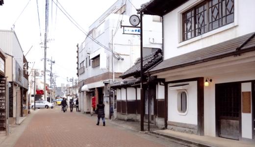 「商店街にベンチは必要だ!」糸島・前原商店街ベンチプロジェクト③