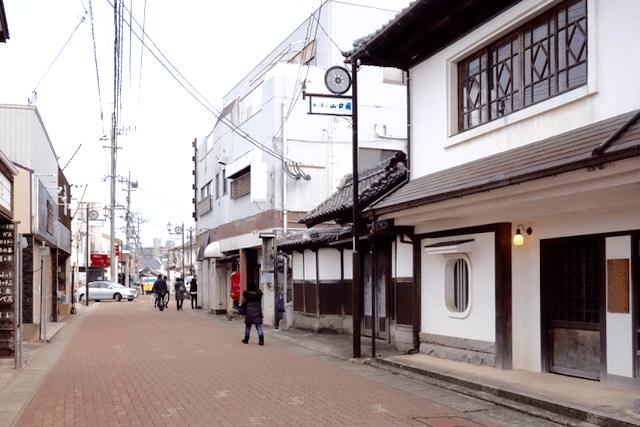 前原商店街 - 1