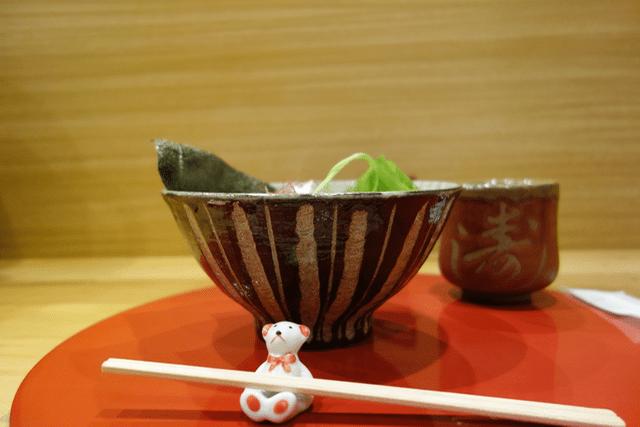 穂と花 - 鯛ラーメン2