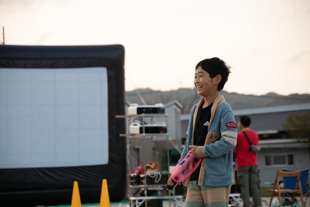 いとシネマ4 - 観客9