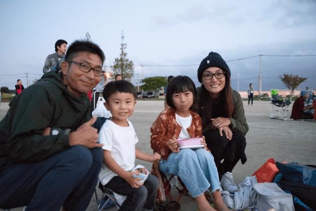 いとシネマ4 - 観客11