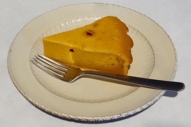 くるみの木 - カフェデザート1