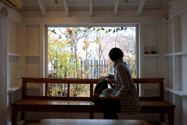 くるみの木 - 待合室2