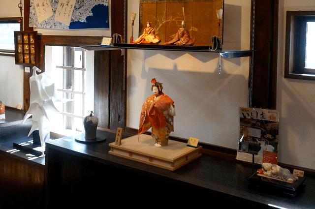 天平工房 - 博多人形