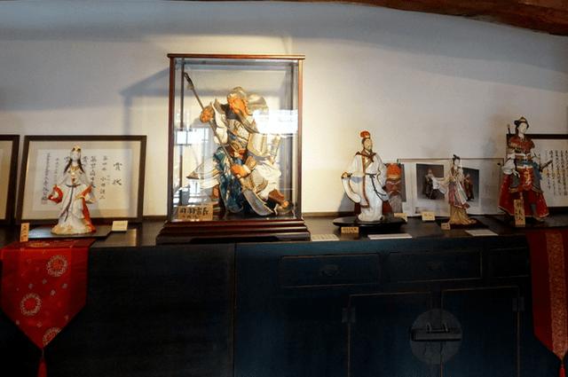 天平工房 - 博多人形2