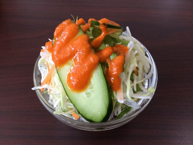 itomomo - サラダ
