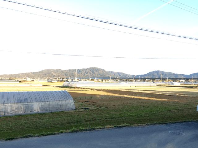 ロワブー舎 - 畑