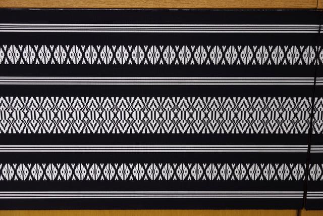 Presenting pattern