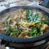 manjuya - もつ鍋