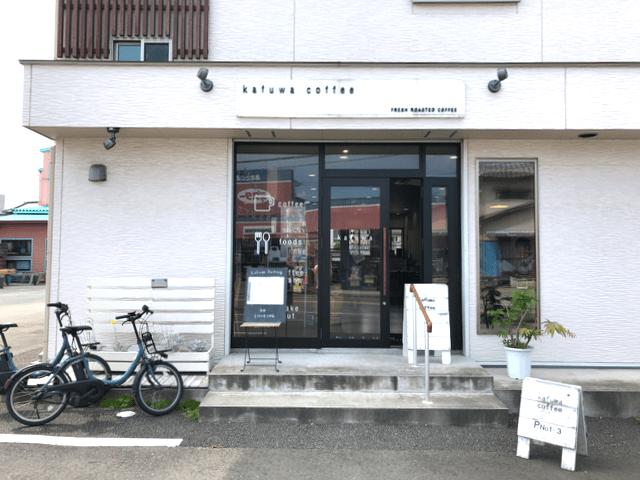 kafuwacoffee-外観