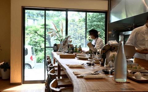 【移転後】「グランデリ(GRAND DELI)」丁寧で美味しい、糸島の四季が味わえるイタリアン!