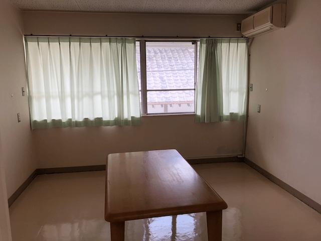 かつての病室1