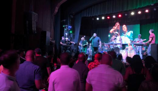 「カサ・デ・ラ・ムジカ・デ・ミラマール」大物サルサミュージシャンが連日出演のライブハウス!