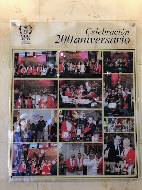 200周年記念