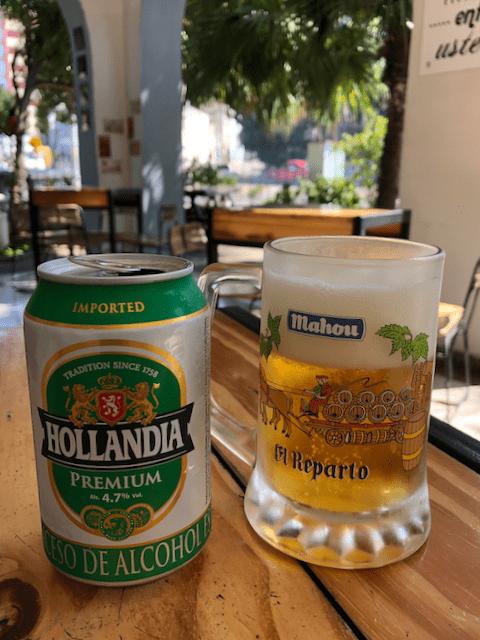 オランディア(HOLLANDIA)