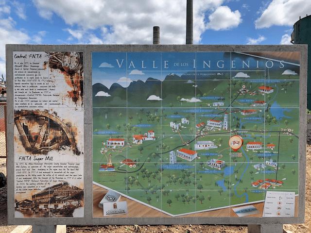 地域と施設の説明文