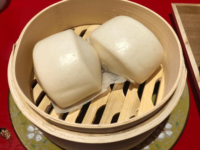 饅頭(マントウ)