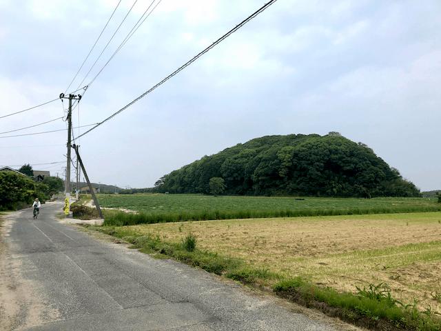 やかまし村の景色